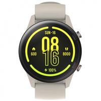 Умные Часы Xiaomi Mi Watch (White) XMWTCL02, слоновая кость