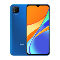 Xiaomi Redmi 9C NFC 2/32GB Blue/Синий Global Version